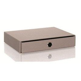 Rössler S.O.H.O. Taupe - Schubladenbox