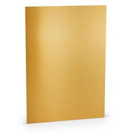 Rössler Paperado Briefpapier Gold