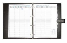 Quo Vadis Kalender 2022 Exatime 29 - 21x29,7cm