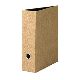 Rössler S.O.H.O. Hazelnut Special Edition - Ordner A4