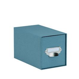 Rössler S.O.H.O. Denim - CD-Schubladenbox mit Griff