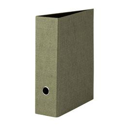 Rössler S.O.H.O. Sage Special Edition - Ordner A4