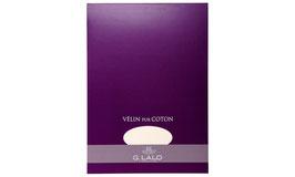 Velin Briefblock A4 - Briefpapier G.Lalo