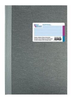 Spaltenbuch 10 Spalten mit Kopfleiste Schema über 2 Seiten A4 Deckenband-Einband - K&E von Baier & Schneider