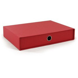 Rössler S.O.H.O. Rot - Schubladenbox