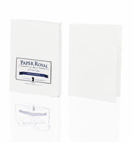 Rössler Paper Royal - Doppelkarten A6