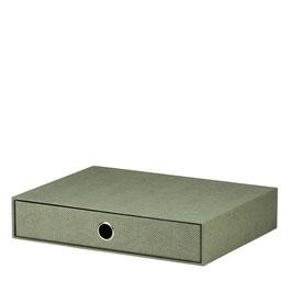 Rössler S.O.H.O. Sage Special Edition - Schubladenbox