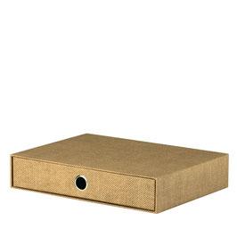 Rössler S.O.H.O. Hazelnut Special Edition - Schubladenbox