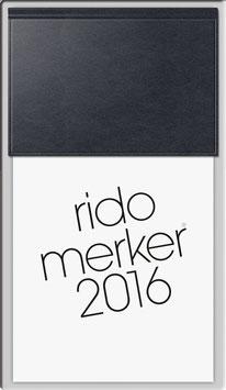 Rido Tischkalender 2021 - Rido Merker