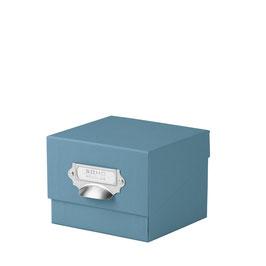 Fotobox Denim - Fotothek by Rössler