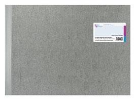 Spaltenbvuch 32 Spalten mit Kopfleiste Schema über 2 Seiten 42x25,5cm Deckenband-Einband - K&E von Baier & Schneider