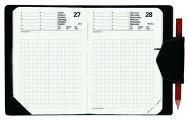 Quo Vadis Kalender 2022Maor - 8,5x13cm