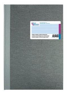 Spaltenbuch 6 Spalten mit Kopfleiste A4 Deckenband-Einband - K&E von Baier & Schneider