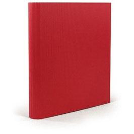 Rössler S.O.H.O. Rot - Ringbuch