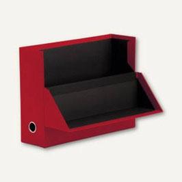 Rössler S.O.H.O. Rot - Archivbox
