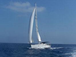 Griechenland - Segeltörn (One-Way) vom 10. - 24. Oktober 2020