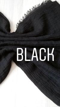 Daily Schal Black