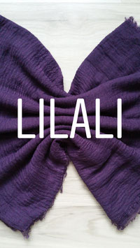 Daily Schal Lilali
