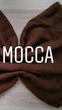 Daily Schal Mocca,
