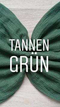 Daily Schal Tannengrün