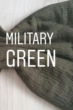 Daily Schal Military Green