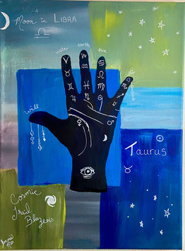 Palmistry Pay 2 Play