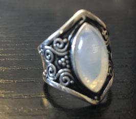Goddess Opalite Ring