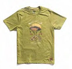T-Shirt Royal Enfield The Flying Flea RLATSM00026