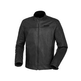 Giacca in pelle di capra Tucano Urbano PEL 2G  cod 8189MF079 colore nero
