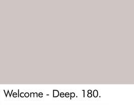 Welcome Deep - 180