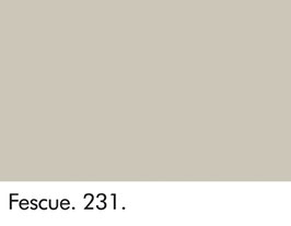 Fescue - 231