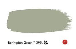 Borringdon Green - 295