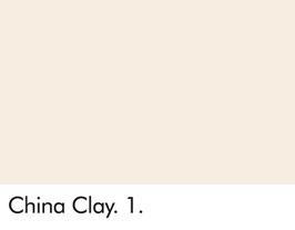 China Clay - 1