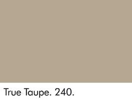 True Taupe - 240