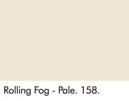 Rolling Fog Pale - 158