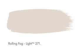 Rolling Fog Light - 271