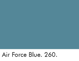Air Force Blue - 260
