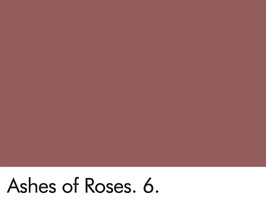 Ashes of Roses - 6