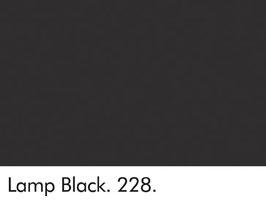 Lamp Black - 228