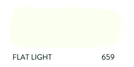 FLAT LIGHT - 659