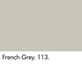 French Grey - 113