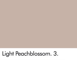 Light Peachblossom - 3