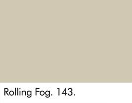 Rolling Fog - 143