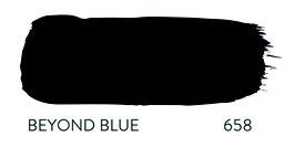 BEYOND BLUE - 658