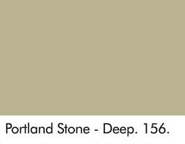 Portland Stone Deep - 156