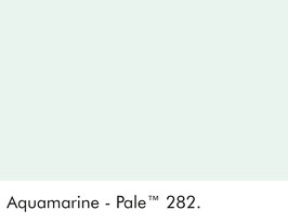 Aquamarine - Pale 282