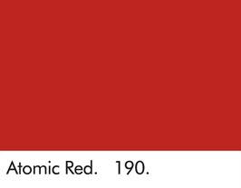 Atomic Red - 190