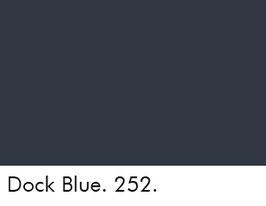 Dock Blue - 252
