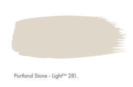 Portland Stone Light - 281