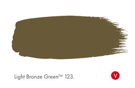 Light Bronze Green - 123